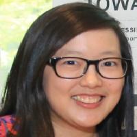 Karen Chua, Head of Programmes, Leap201