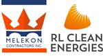 Melekon Contractors Inc - RL Cleanergies at The Solar Show Philippines 2017