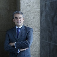Alexandre de Juniac, Chief Executive, IATA