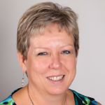 Pam Macmillan at EduTECH Africa 2017
