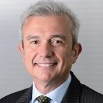 Dr Carlo Incerti at World Orphan Drug Congress 2018