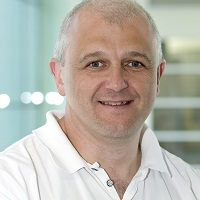 Dr Carl Webster, Principal Scientist, Antibody Discovery and Protein Engineering, MedImmune Cambridge