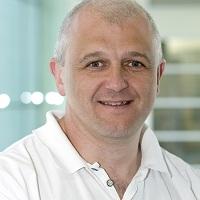 Dr Carl Webster at HPAPI World Congress