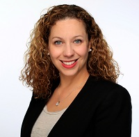 Erin Federman at European Antibody Congress
