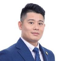 Nguyen Hoang Long at Seamless Vietnam 2017