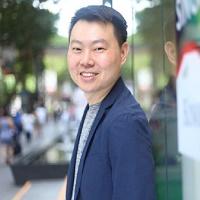 Ka Wee Chong at Seamless 2017
