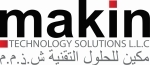 Makin Technology Solutions LLC at Seamless Middle East 2017