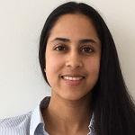 Dr Ami Patel at World Vaccine Congress Washington 2017