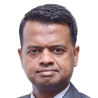 Sudeep Nair, Senior Director, Cedar Management Consulting International Llc