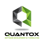 Quantox Technology DOO at Seamless Middle East 2017