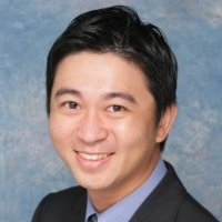 Eric Sim, Vice President, Strategy & Technology, ST Logistics