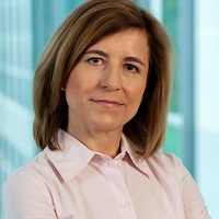Dr Karin Jooss at HPAPI World Congress