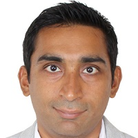 Neel Shah, Commercial Director South Asia, Juntos Finanzas