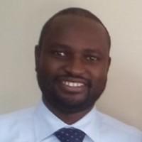 John Paul Otieno at Seamless East Africa 2018