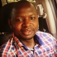 Jairus Obuhatsa at Seamless East Africa 2018