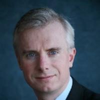 Michael O'Sullivan at Wealth 2.0