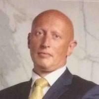 Justin Chapman, SVP Global Head Market Advocacy & Innovation Research, Northern Trust Corporation