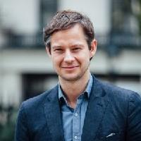 Ben Stanway at Wealth 2.0