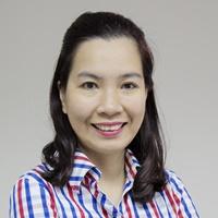 Van Hoa Trinh at Seamless 2017