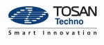 Tosan Techno at Seamless Middle East 2017