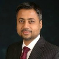 Kamaljeet Rastogi at Seamless Middle East 2017