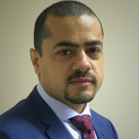 Fawaz Ghazal at Seamless Middle East 2017