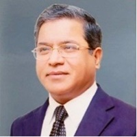 Yugal Sikri, Chairman, Pharmaceutical Management, School of Business Management, N.M.I.M.S.