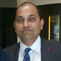 Dipak Thakur, General Manager, Genomics and Biotechnology, Wockhardt Ltd