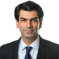 Gaurav Shivpuri at Middle East Investment Summit 2017