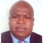 Alexander Nwuba, Managing Director & Chief Executive Officer, SmileAir