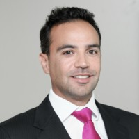 Karim Eid Tabbouche at Telecoms World Middle East 2017