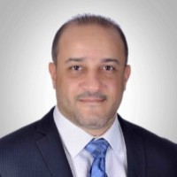 Mohamed Shatla at Telecoms World Middle East 2017
