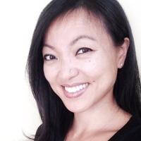 Elizabeth Cho at EduTECH Asia 2017
