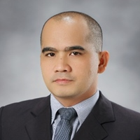 P Marlon C Valencia, Vice Director for In-plant Operations, Center for Industrial Technology and Enterprise