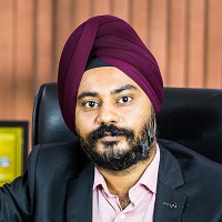 Harvinder Singh Banga at TECHX Asia 2017