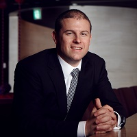 Daniel Voellm, Managing Partner for Asia Pacific, HVS Asia Pacific