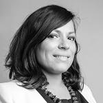 Dr Anissa Boumlic-Courtade at World Vaccine Congress Europe