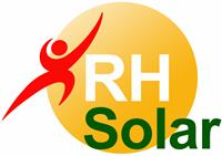 RH Solar at The Future Energy Show Philippines 2019