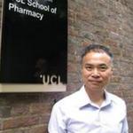 Ian Wong