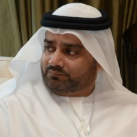 Zayed Al Shamsi at Seamless Middle East 2017