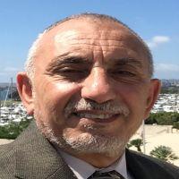 Ribhi Shawar, Branch Chief, Division of Microbiology, CDRH OIVD FDA