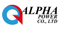 Alpha Power Co., Ltd at The Solar Show Philippines 2018