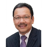 Mohd Yusoff Sulaiman, President & Chief Executive Officer, Malaysian Industry-Government Group For High Technology (MiGHT)