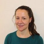 Diana Ribeiro, Director of Research, Action Duchenne