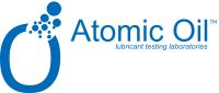Atomic Oil (Pty) Ltd at Africa Rail 2017
