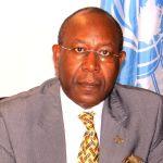 Barry Kashambo