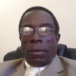 Alfred Gunzo at Africa Rail 2017