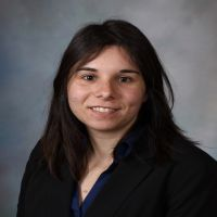 Marina R. Walther-Antonio, , Mayo Clinic