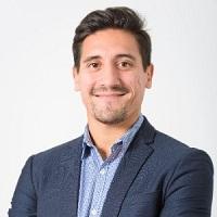 Giuseppe Mazza, Chief Executive & Scientific Officer, Engitix