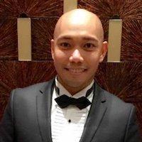 Abraham Daniel J. Macatangay at Seamless Philippines 2017